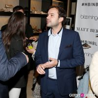 Matt Bernson Spring Collection Launch Party at Bloomingdale's #79