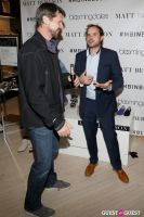 Matt Bernson Spring Collection Launch Party at Bloomingdale's #81