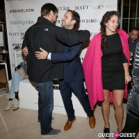 Matt Bernson Spring Collection Launch Party at Bloomingdale's #82