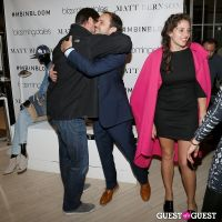 Matt Bernson Spring Collection Launch Party at Bloomingdale's #83