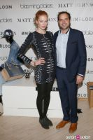 Matt Bernson Spring Collection Launch Party at Bloomingdale's #87