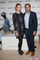Matt Bernson Spring Collection Launch Party at Bloomingdale's #88