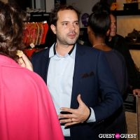 Matt Bernson Spring Collection Launch Party at Bloomingdale's #91