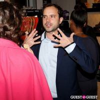 Matt Bernson Spring Collection Launch Party at Bloomingdale's #92
