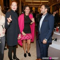 Matt Bernson Spring Collection Launch Party at Bloomingdale's #93