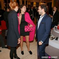 Matt Bernson Spring Collection Launch Party at Bloomingdale's #94