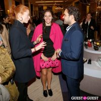 Matt Bernson Spring Collection Launch Party at Bloomingdale's #97
