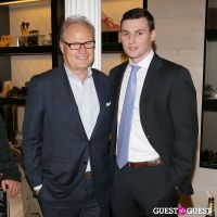 Matt Bernson Spring Collection Launch Party at Bloomingdale's #101