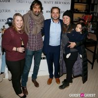 Matt Bernson Spring Collection Launch Party at Bloomingdale's #118