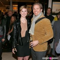 Matt Bernson Spring Collection Launch Party at Bloomingdale's #126