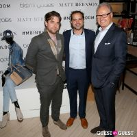 Matt Bernson Spring Collection Launch Party at Bloomingdale's #130