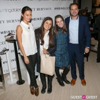 Matt Bernson Spring Collection Launch Party at Bloomingdale's #137