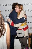 Matt Bernson Spring Collection Launch Party at Bloomingdale's #140