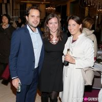 Matt Bernson Spring Collection Launch Party at Bloomingdale's #141