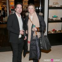 Matt Bernson Spring Collection Launch Party at Bloomingdale's #157
