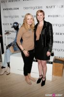 Matt Bernson Spring Collection Launch Party at Bloomingdale's #159