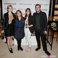 Matt Bernson Spring Collection Launch Party at Bloomingdale's #163