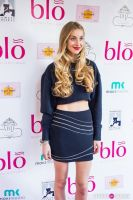 Blo Dupont Grand Opening with Whitney Port #75