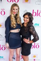 Blo Dupont Grand Opening with Whitney Port #83