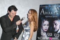 Awakened New York Red Carpet Premiere #27