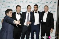 The Hark Society's 2nd Annual Emerald Tie Gala #9