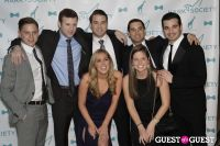 The Hark Society's 2nd Annual Emerald Tie Gala #40