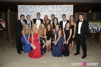 The Hark Society's 2nd Annual Emerald Tie Gala #49