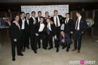 The Hark Society's 2nd Annual Emerald Tie Gala #69
