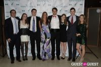 The Hark Society's 2nd Annual Emerald Tie Gala #84