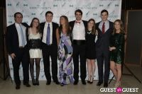 The Hark Society's 2nd Annual Emerald Tie Gala #85