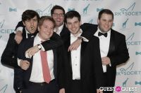 The Hark Society's 2nd Annual Emerald Tie Gala #102