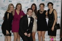 The Hark Society's 2nd Annual Emerald Tie Gala #112