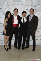 The Hark Society's 2nd Annual Emerald Tie Gala #124
