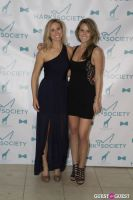 The Hark Society's 2nd Annual Emerald Tie Gala #146