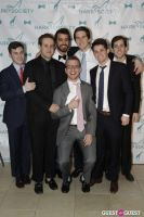 The Hark Society's 2nd Annual Emerald Tie Gala #151