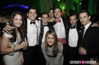 The Hark Society's 2nd Annual Emerald Tie Gala #193