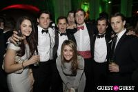 The Hark Society's 2nd Annual Emerald Tie Gala #194
