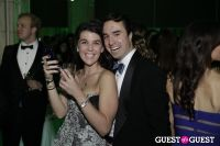 The Hark Society's 2nd Annual Emerald Tie Gala #196