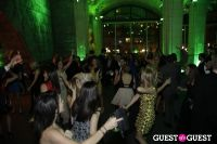 The Hark Society's 2nd Annual Emerald Tie Gala #208
