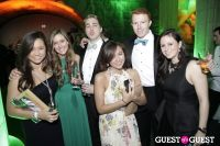 The Hark Society's 2nd Annual Emerald Tie Gala #215