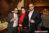 Reception Celebrating Elena Syraka's Jewelry Designs #52