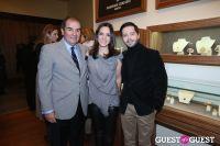 Reception Celebrating Elena Syraka's Jewelry Designs #67