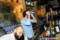 Brugal Rum Presents Clean Cut Cocktails at Blind Barber #3