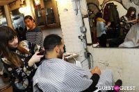 Brugal Rum Presents Clean Cut Cocktails at Blind Barber #21