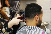 Brugal Rum Presents Clean Cut Cocktails at Blind Barber #23