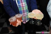 Brugal Rum Presents Clean Cut Cocktails at Blind Barber #39