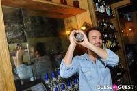 Brugal Rum Presents Clean Cut Cocktails at Blind Barber #52
