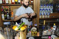 Brugal Rum Presents Clean Cut Cocktails at Blind Barber #68