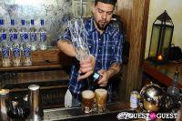 Brugal Rum Presents Clean Cut Cocktails at Blind Barber #69
