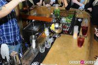 Brugal Rum Presents Clean Cut Cocktails at Blind Barber #72
